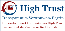 digitaal bordje hightrust web